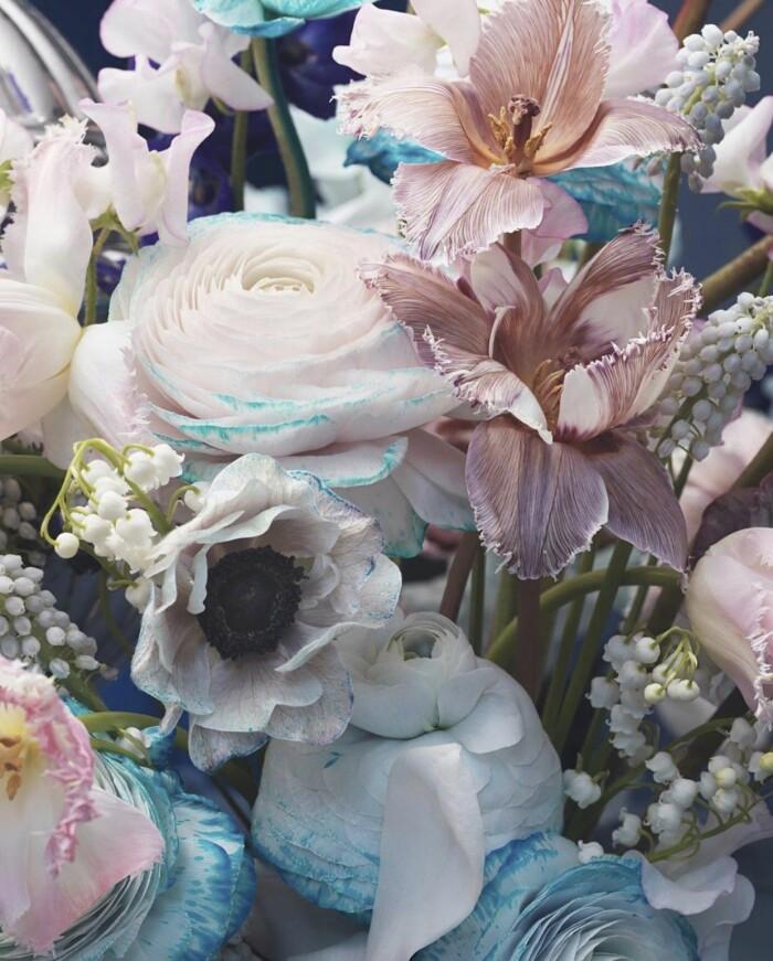 Blomtrender 2021 Poppykalas Elle Decoration