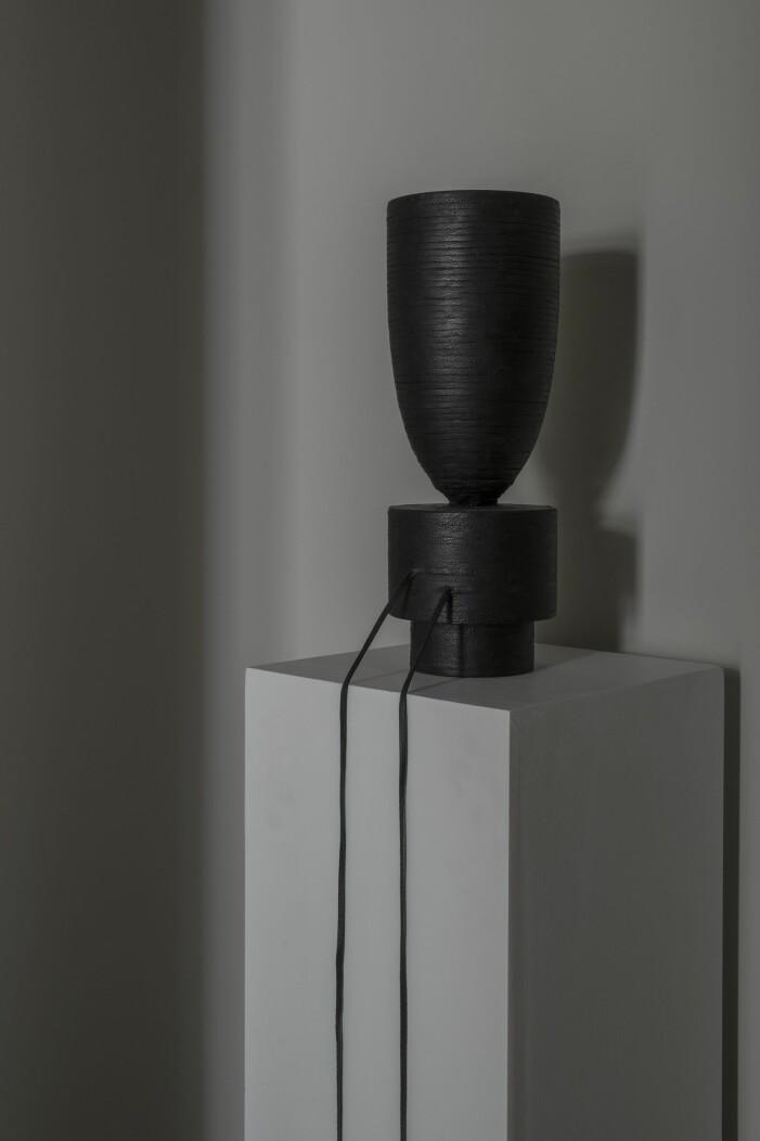 Pot vase av Arno Declercq