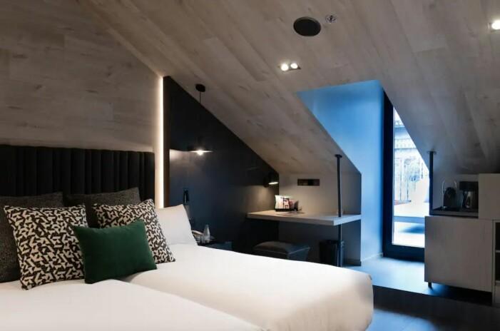 Hotell Regina