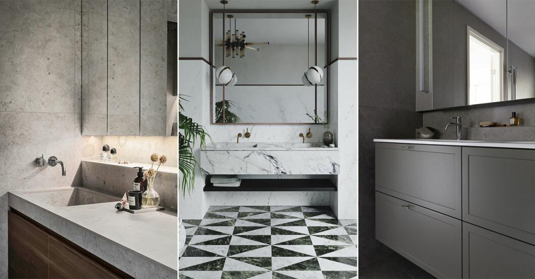 renovera badrum