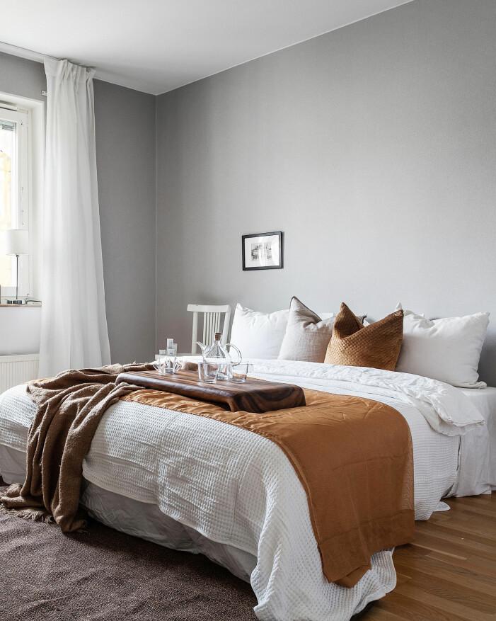 Så stylar du sovrummet 2021