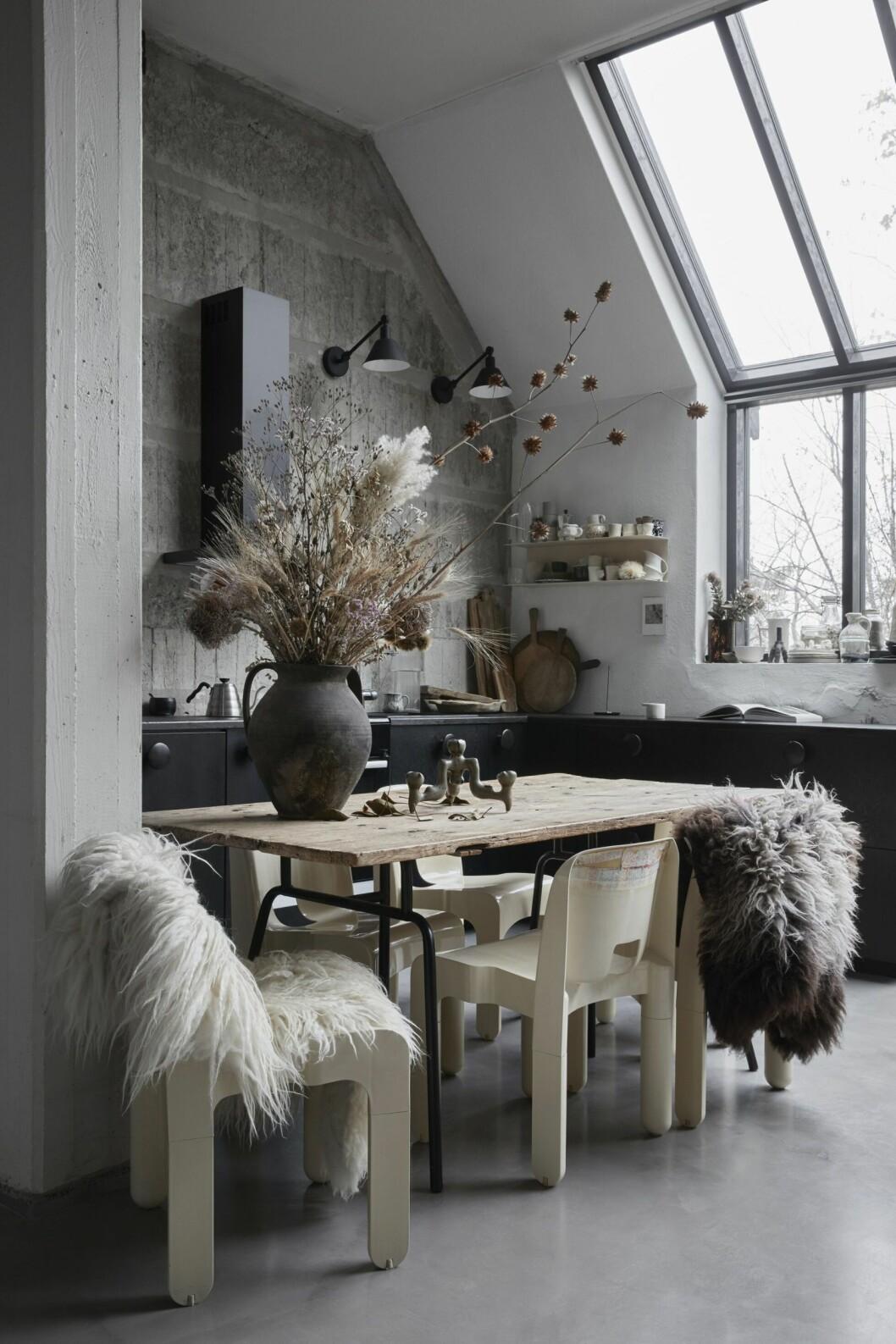 Residence Magazine Photography: Emily Laye Styling: Linnea Salmèn