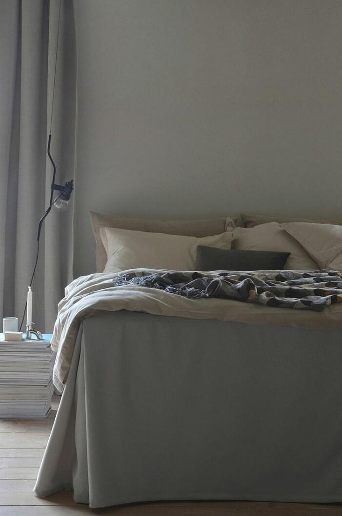 sängkappa mimou