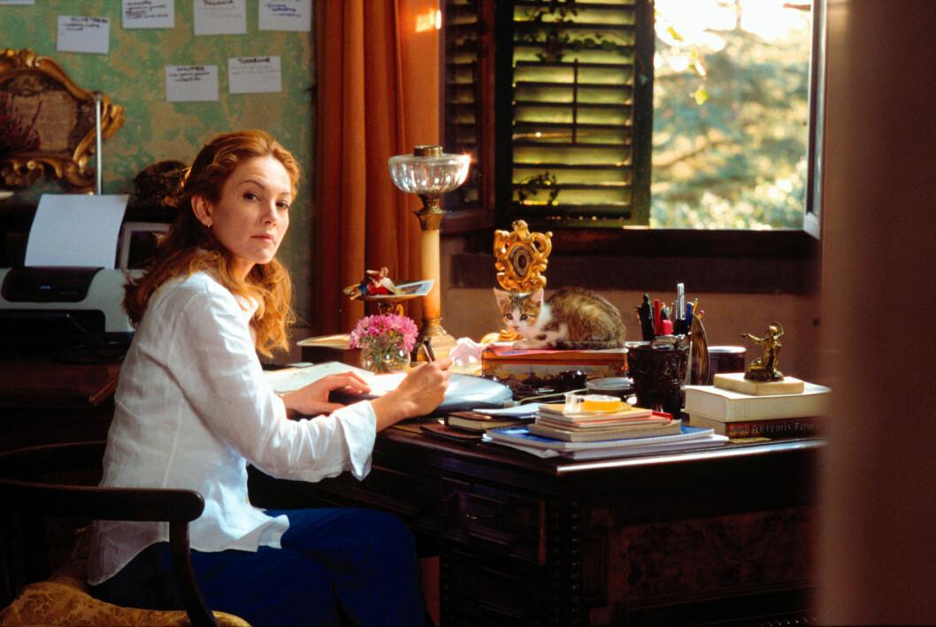 Villa Laura spelar en roll i filmen Under the Tuscan Sun från 2003.