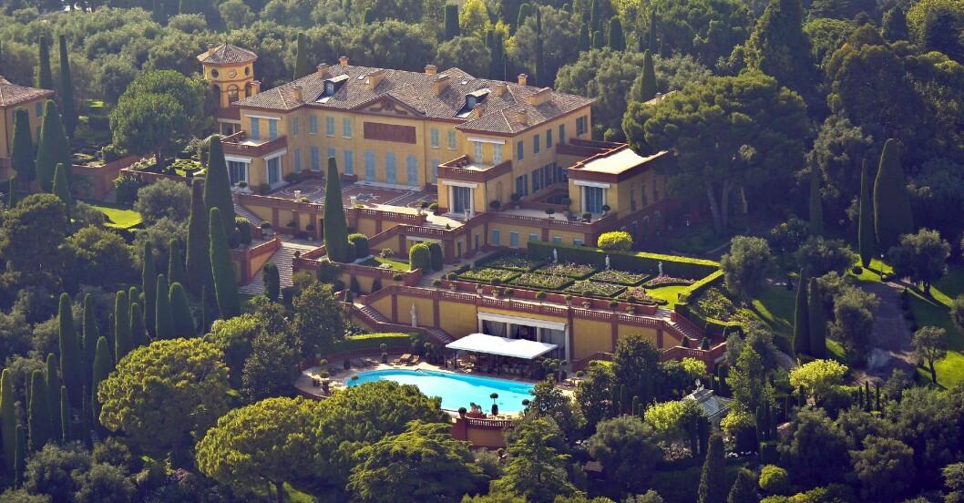 Villa Leopolda är världens tredje dyraste hem.
