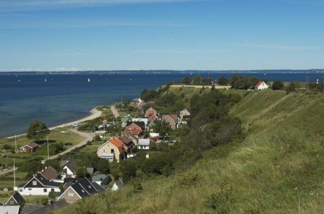 Ven, Skåne