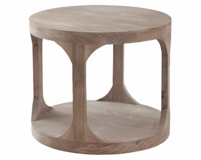 litet soffbord med förvaring