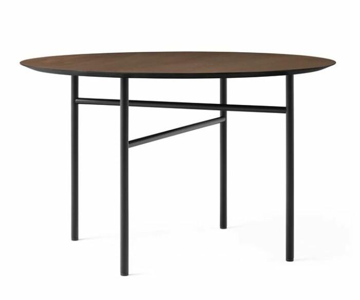 Snaregade bord från Menu