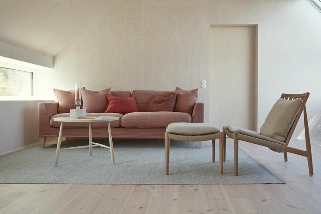 norrgavel soffa pinnbord