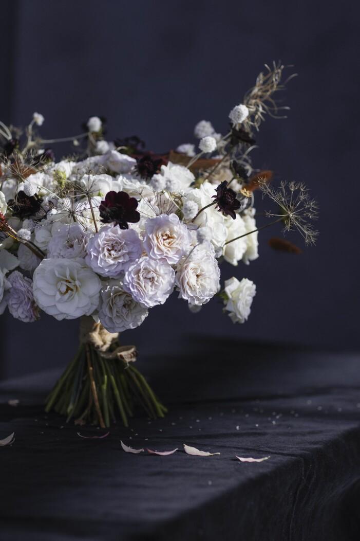Blomtrender 2021 Sofie Danielsson-Söhr Elle Decoration