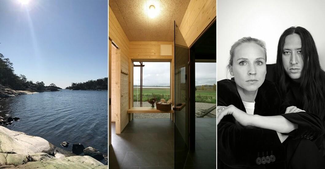 Nina Norgren och Bengt Thornefors tipsar om destinationer att besöka i Sörmland under semestern.