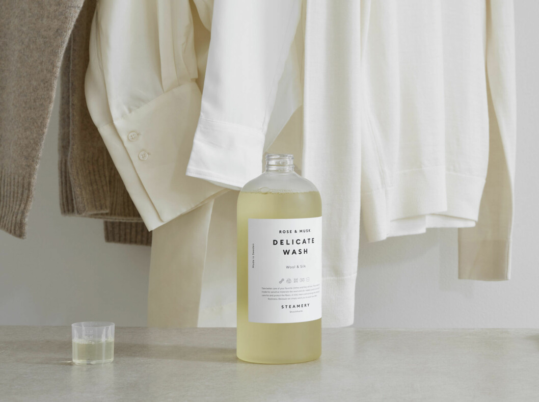 steamery Delicate Wash