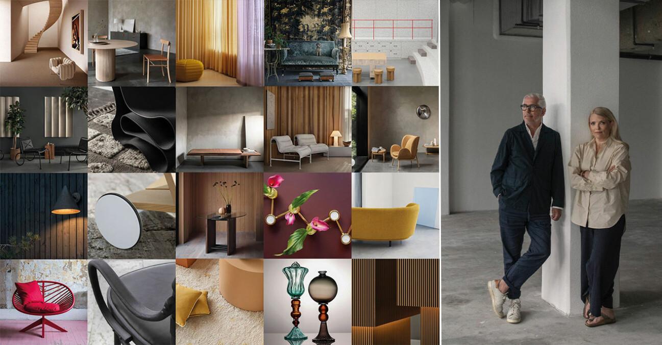 Stockholm creative edition designvecka september 2021