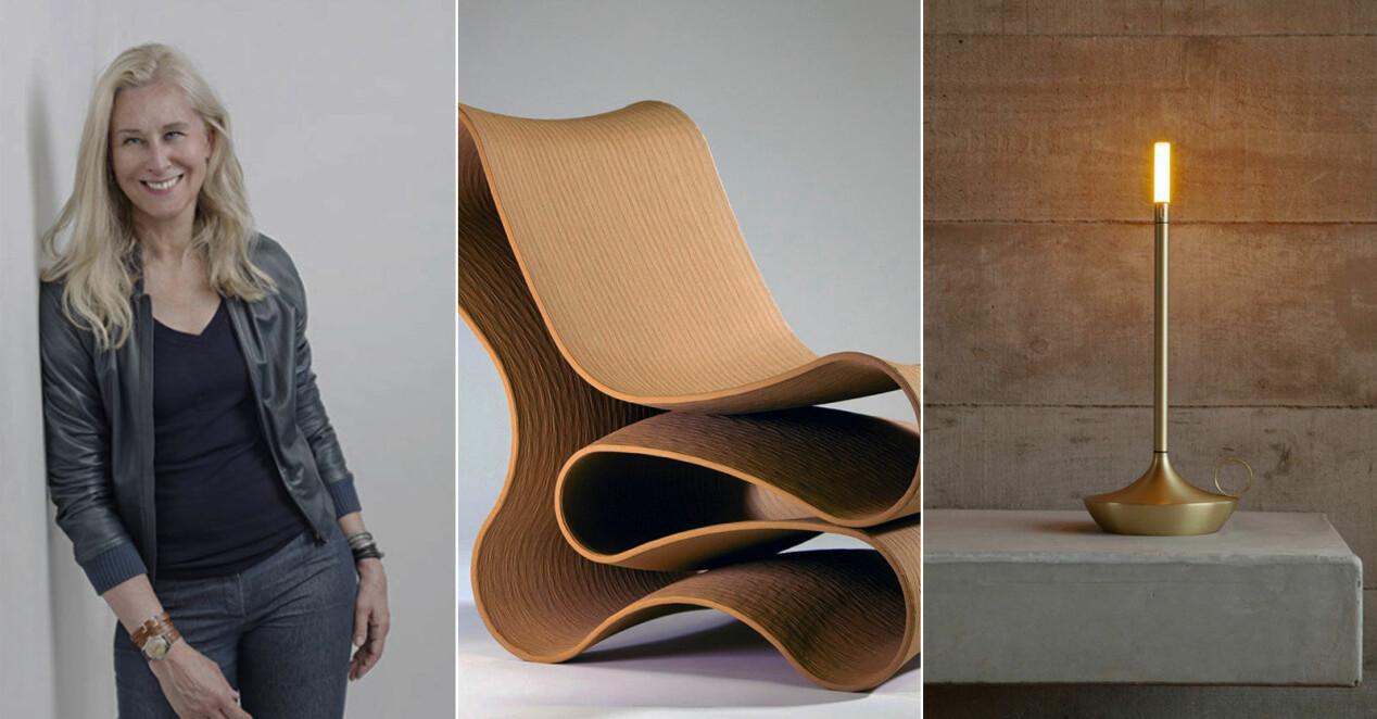 Stylistin Cecilia Tivar gibt Tipps zu trendigen Möbeln und Einrichtungsdetails im Herbst 2021