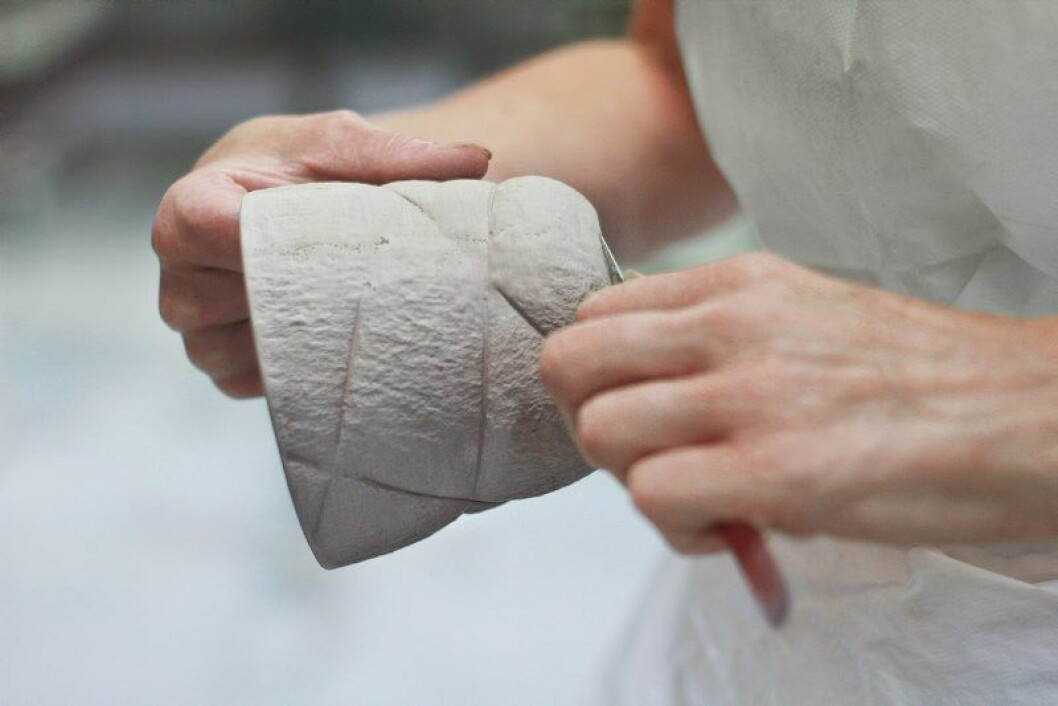 Succession ceramic process11 kopia