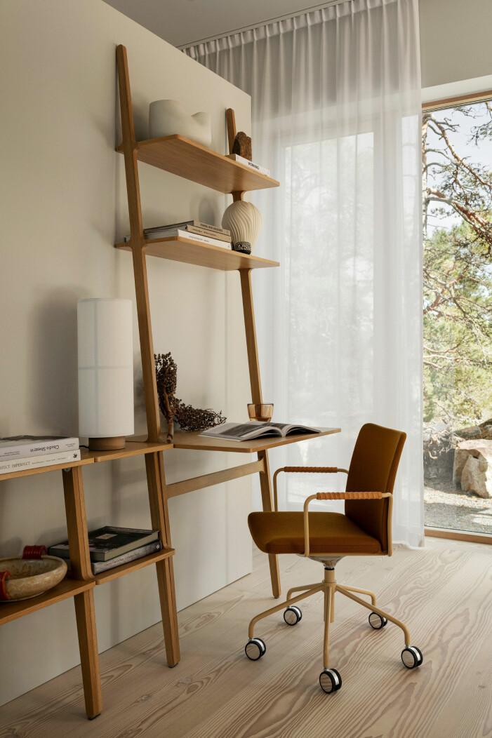 Skrivbord Libri från Swedese