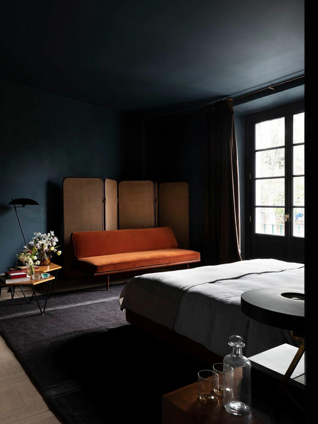 sister hotel sovrum