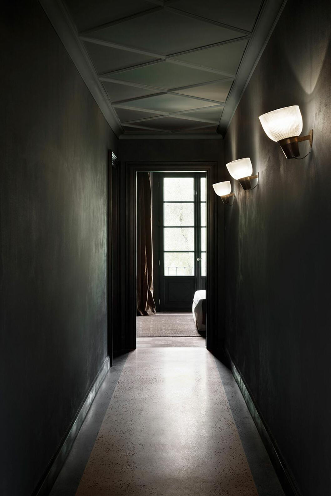 sister hotel korridor 2