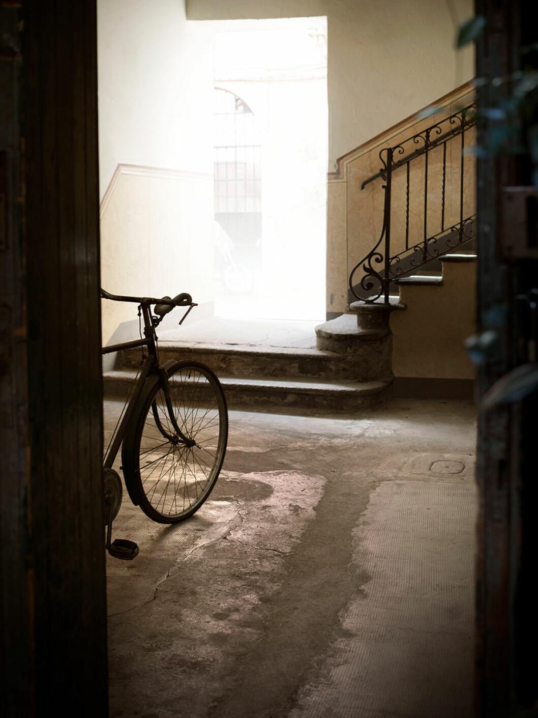sister hotel cykel gränd