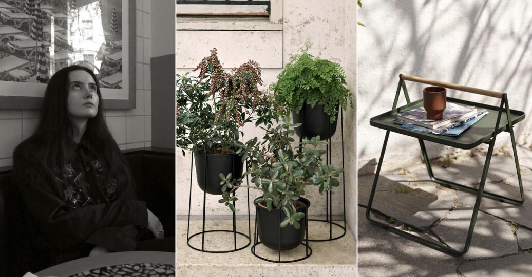 Residences Linnéa Ruiz Mutikainen tipsar om balkongtrender 2021