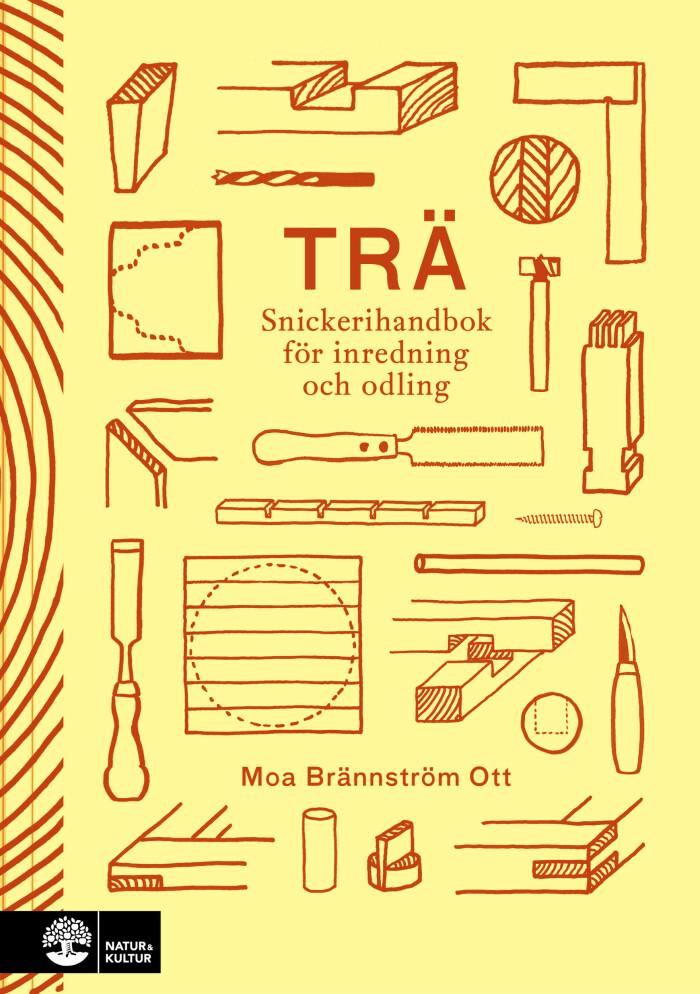 Trä av Moa Brännström Ott