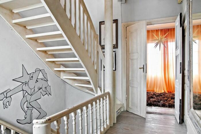 trappa hos marie olsson nylander