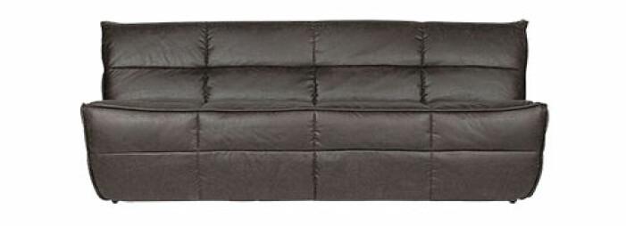 trendig soffa