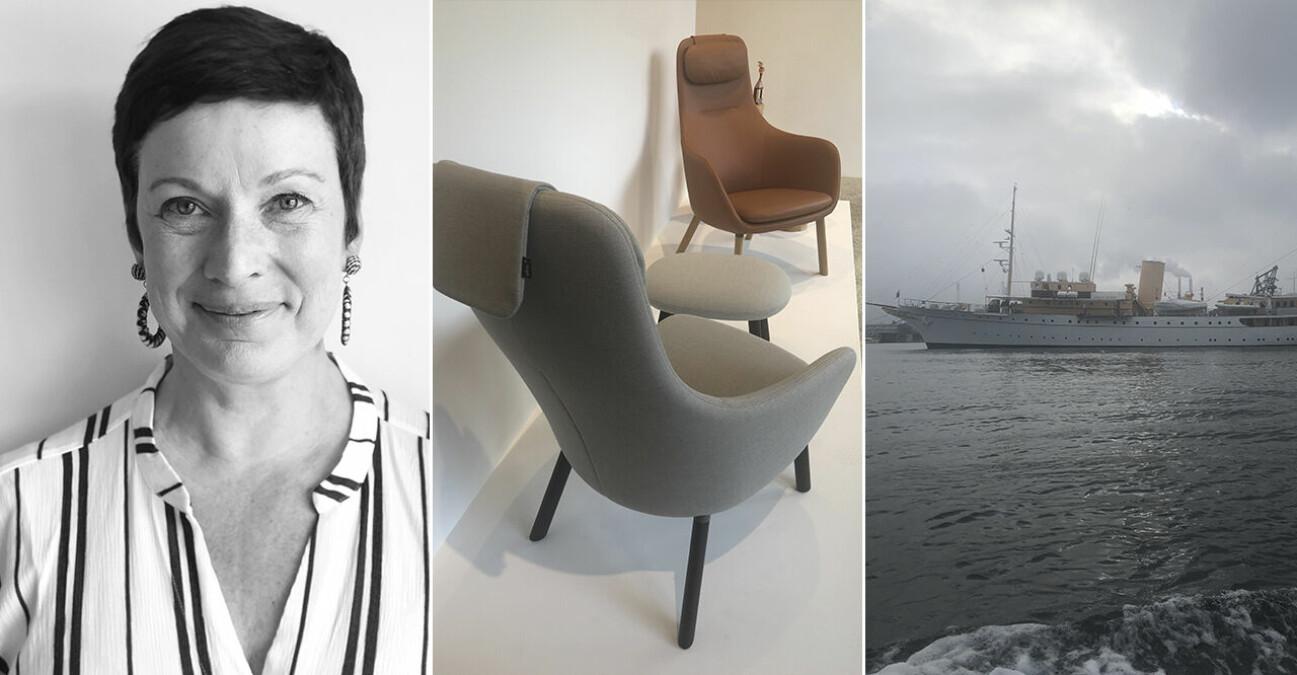 3 days of design Köpenhamn trender
