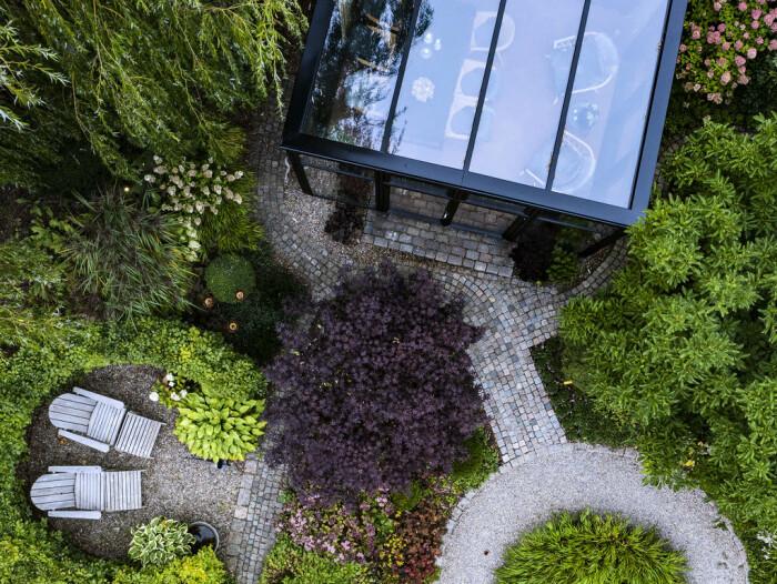 Fem trädgårdstrender att hålla koll på växthus