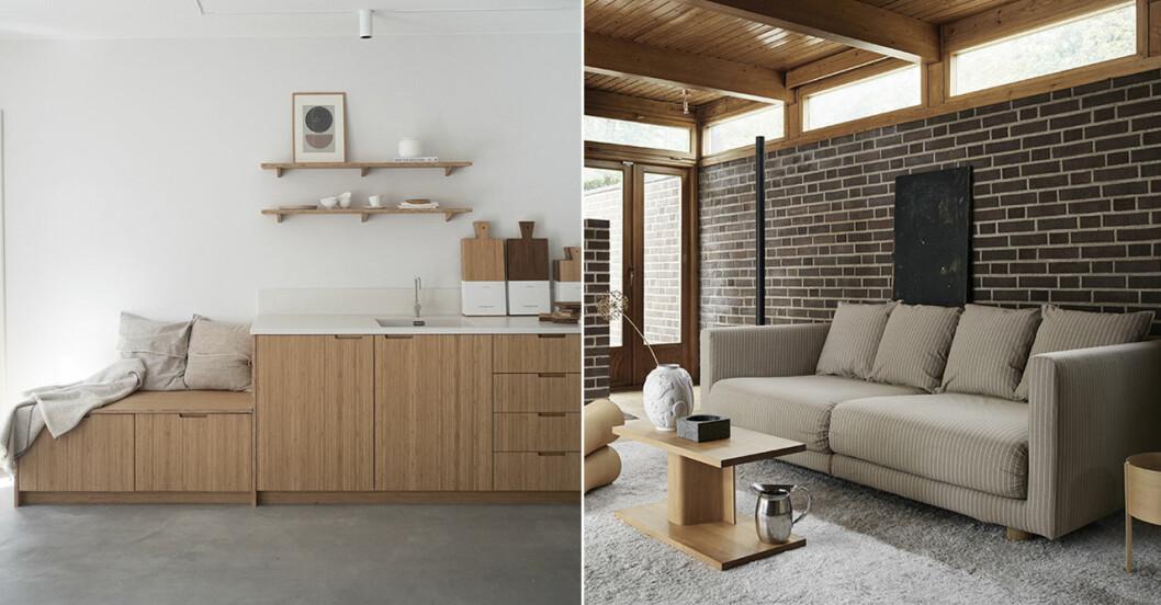 uppdatera ikea möbler och kök miljövänligt