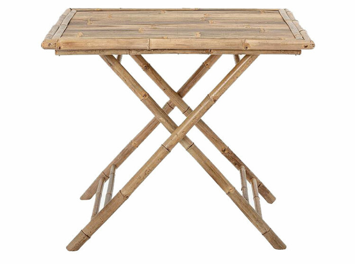 ute bord bambu