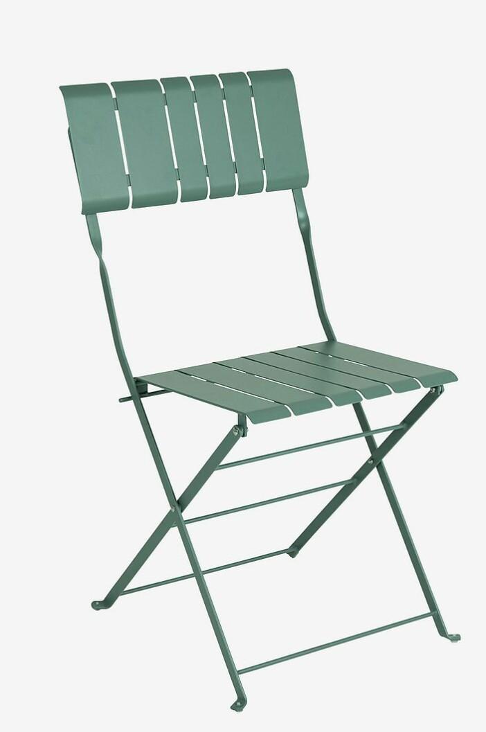 Brafab fällbar stol