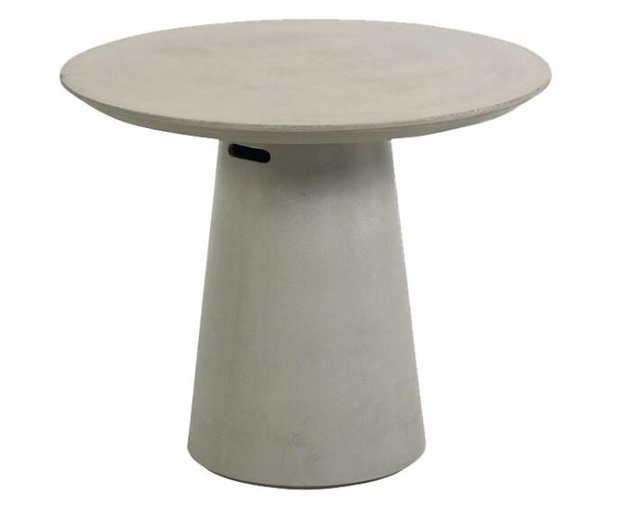 utemöbel bord betong
