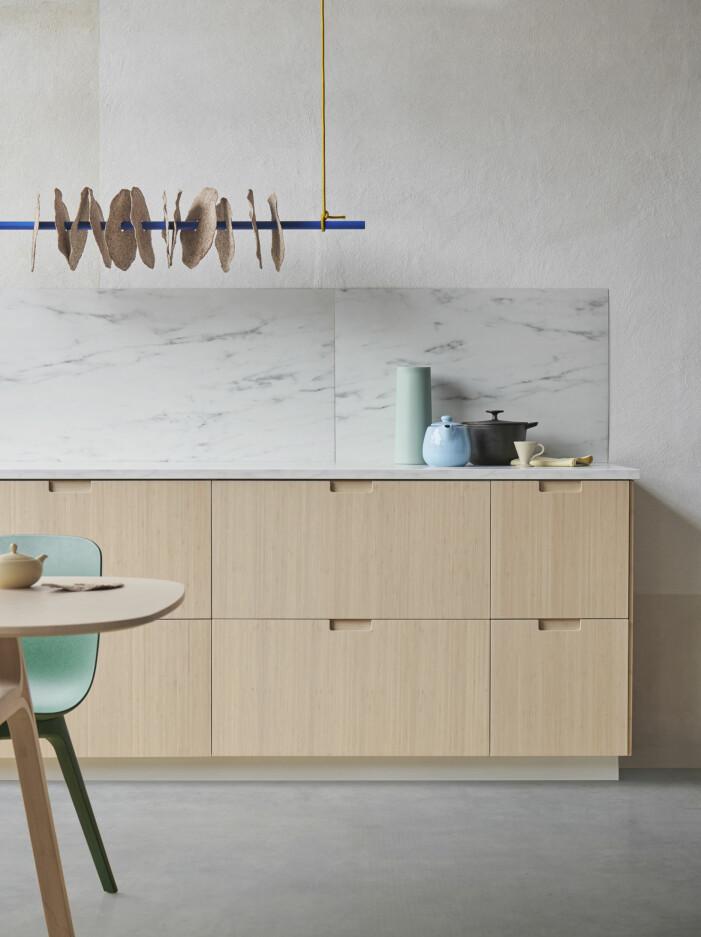 Vår- och sommarnyheter hos Ikea 2021, lådfronten Fröjered