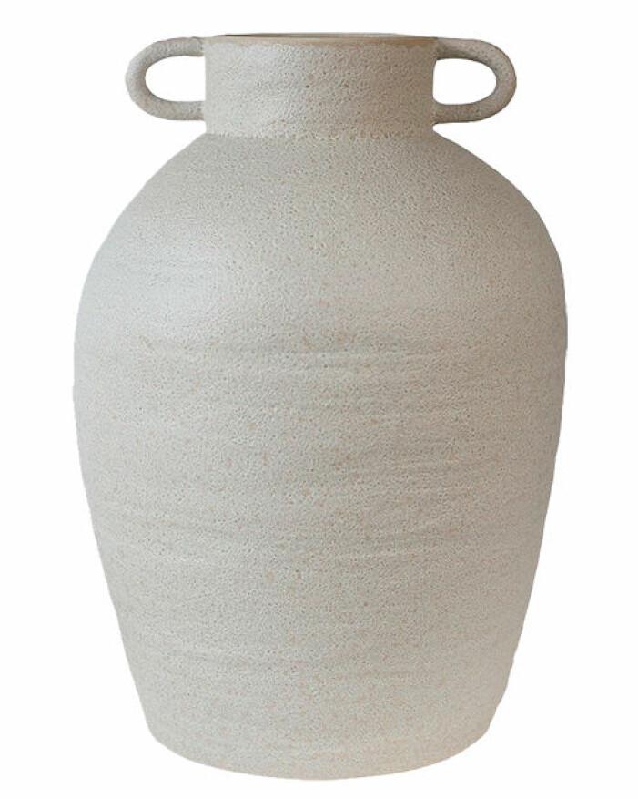 vas i keramik