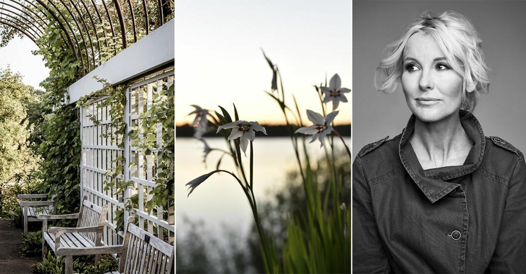 Victoria Skoglunds tips för trädgården 2020