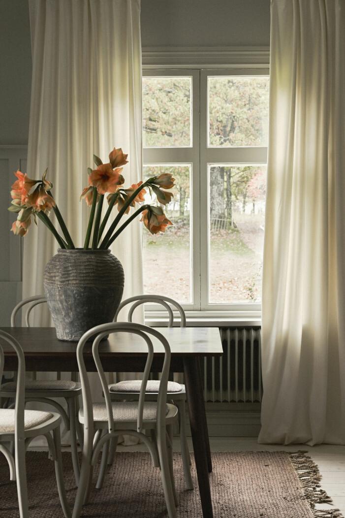 Vintern på Ellos Home, inredningstrender 2022 textilier