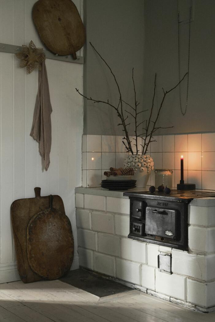 Vintern på Ellos Home, inredningstrender 2022