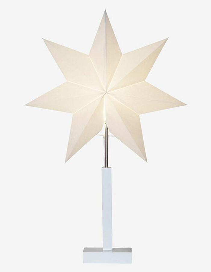 vut bordsstjärna från star trading