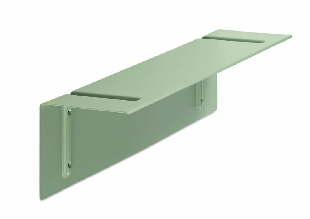 WH Brackets Included L80 Dusty Green
