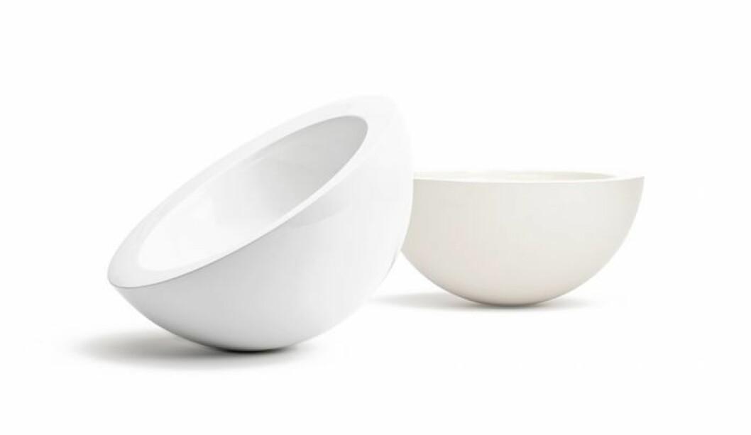 Parson bowl