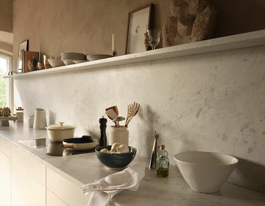 Zara Home lanserar detaljer till köket i höst
